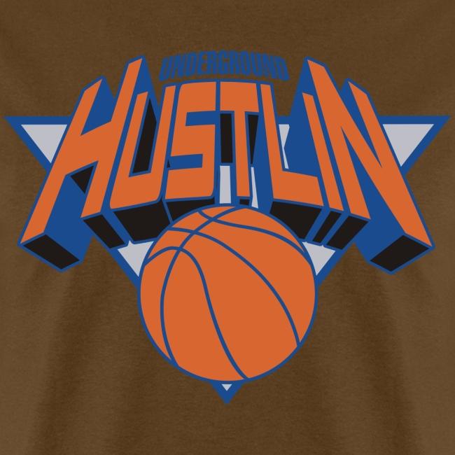 Underground Hustlin and Ballin