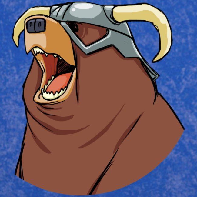 happy dovah pin png