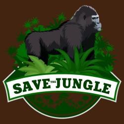 Save the jungle