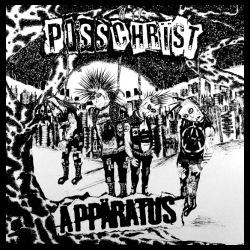 Pisschrist - Apparatus