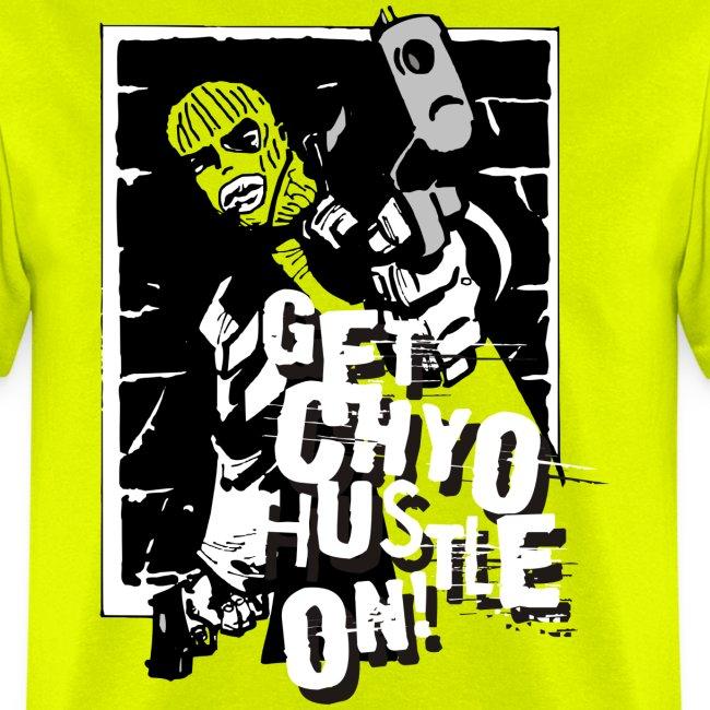 getchohustleontshirt