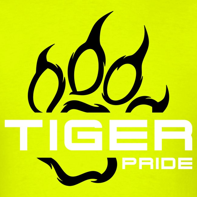 IV Tiger Pride on Various
