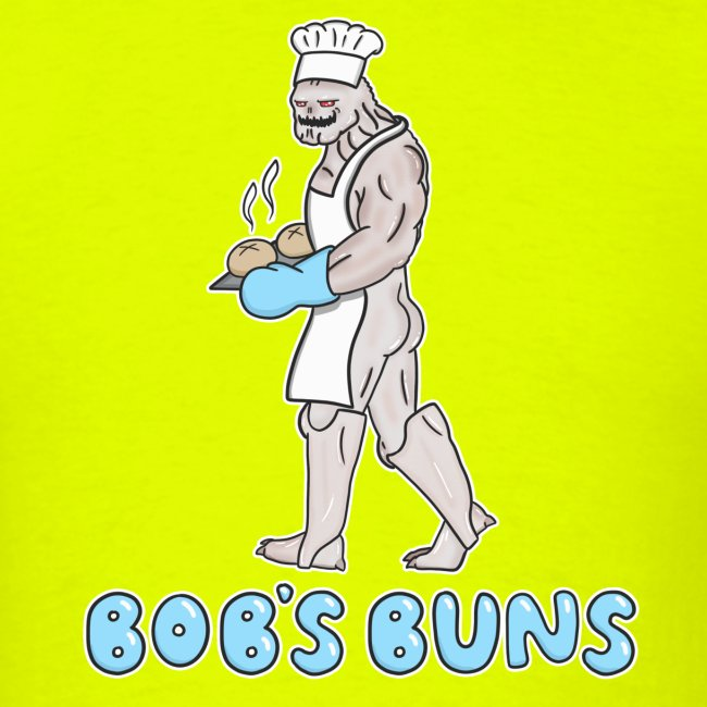 Bob's Buns