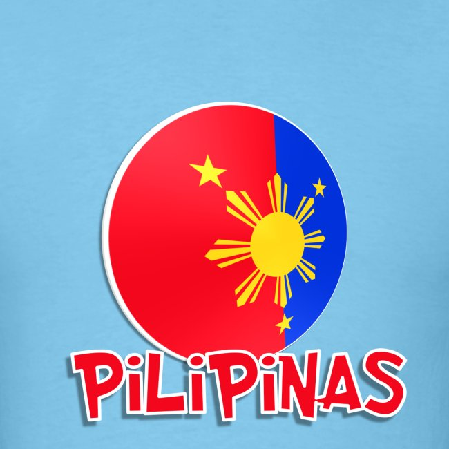 Blue White Red More Fun Philippines 2
