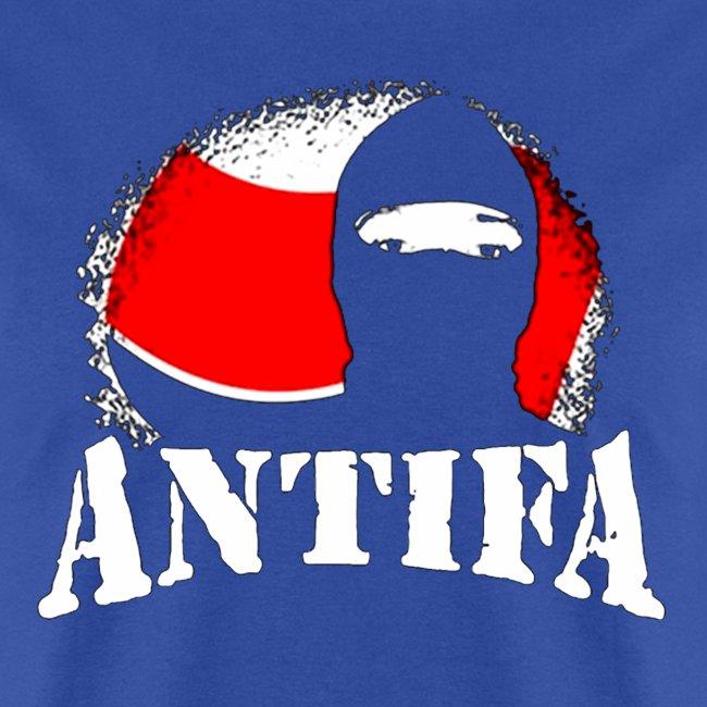 Antifa Blackout