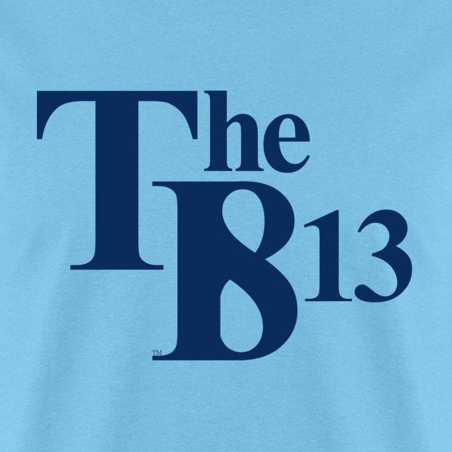 TBisthe813 BLUE
