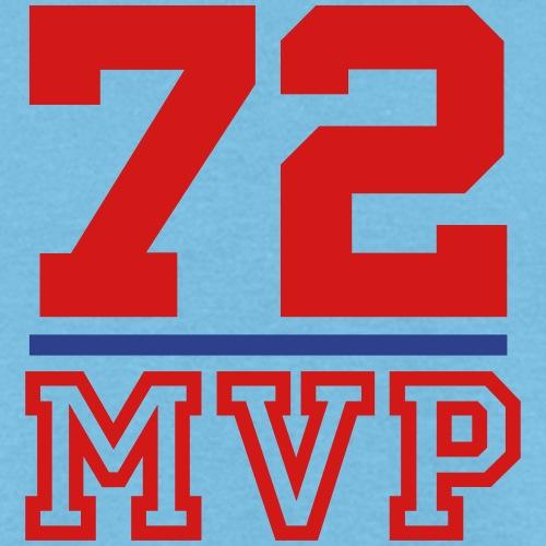1972 MVP L - Men's T-Shirt