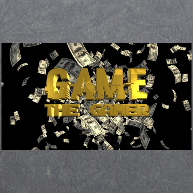 Game the gamer sweater
