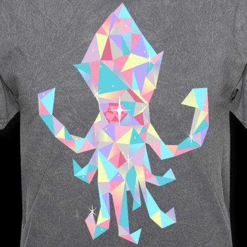 GEM SQUID - Men's T-Shirt
