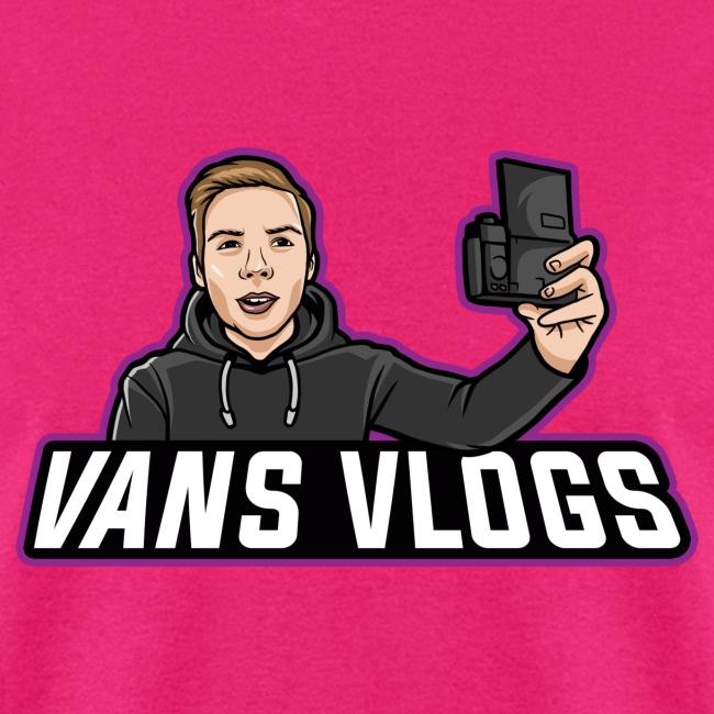 Vans Vlogs Merch
