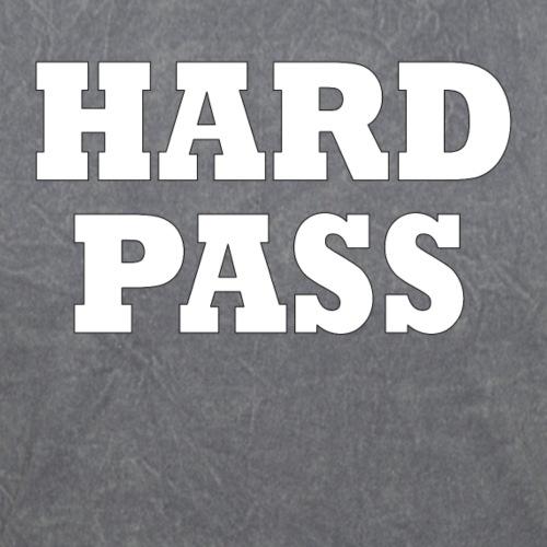 HARD PASS - Men's T-Shirt