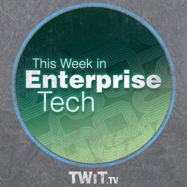 This Week in Enterprise Tech - distressed
