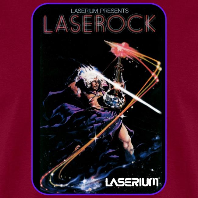Laserium Design 002