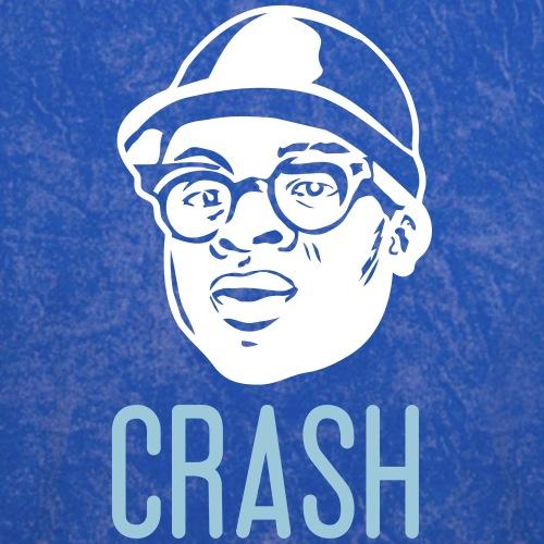 DA15 CRASH Dark - Men's T-Shirt