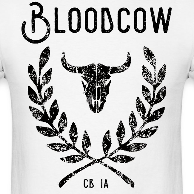 Bloodorg T-Shirts