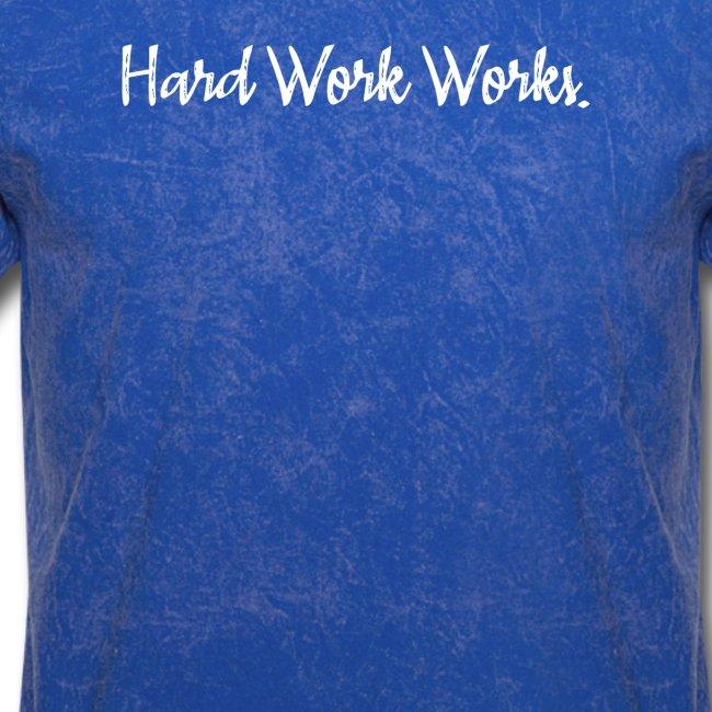 Hard Work Works