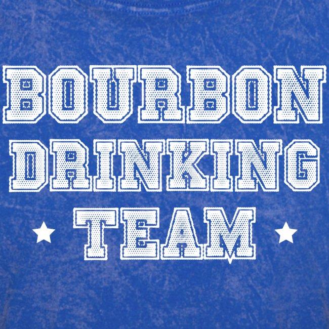 Bourbon Drinking Team