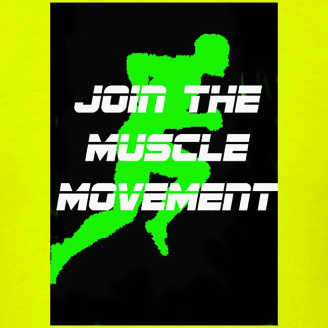 muscle movement