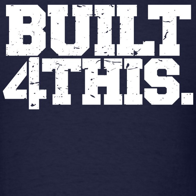 Built 4 This