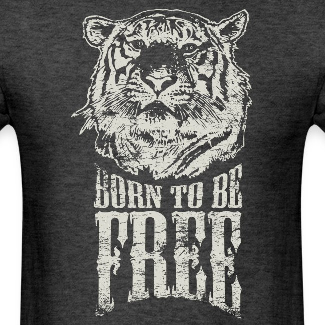 Born To Be Free Jersey