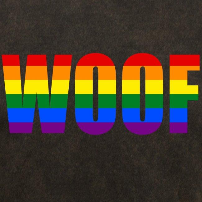 WOOF - No.001