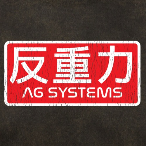 AG Systems - Men's T-Shirt