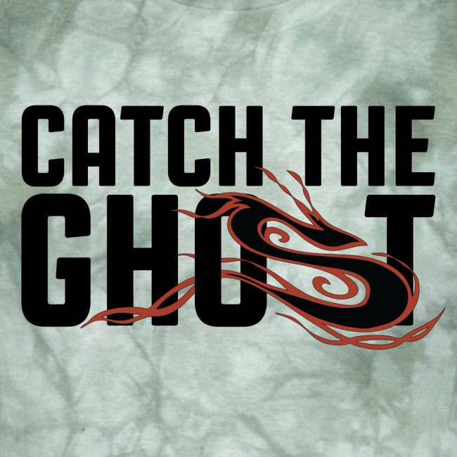Catch The Ghost - Red Shifter