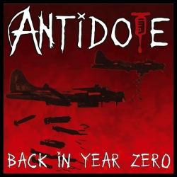 Antidote - Back in year zero