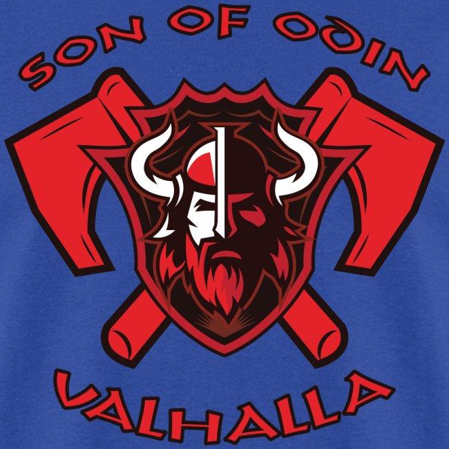 Son Of Odin - Valhalla