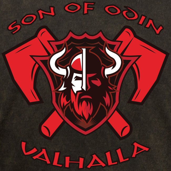 Son Of Odin - Valhalla