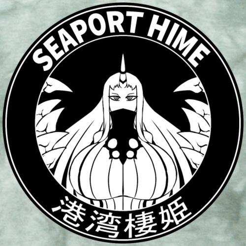Seaport Hime - Men's T-Shirt