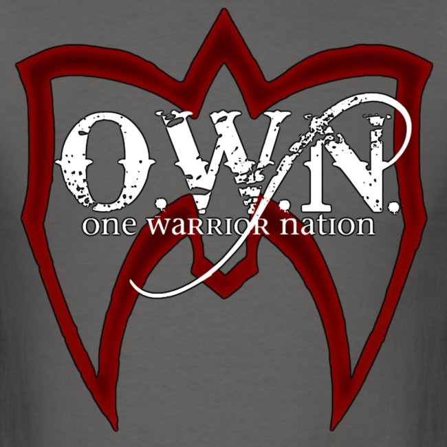 Sale - One Warrior Nation