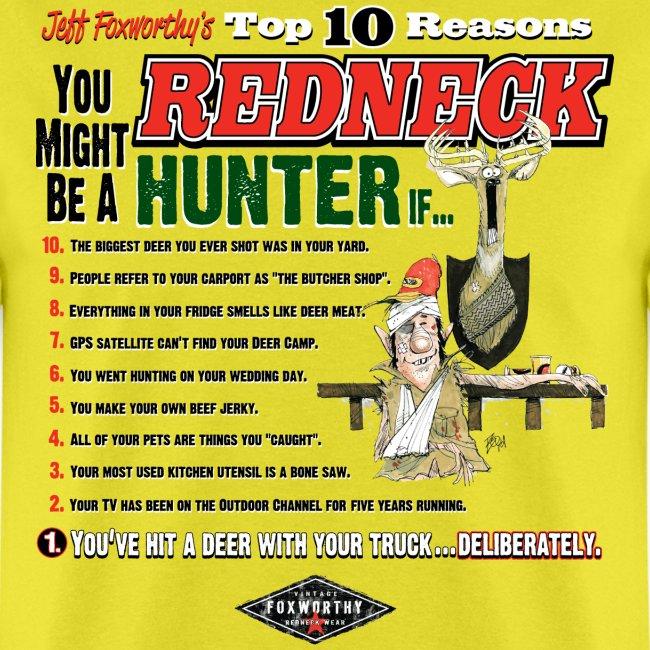 redneck hunter comp01