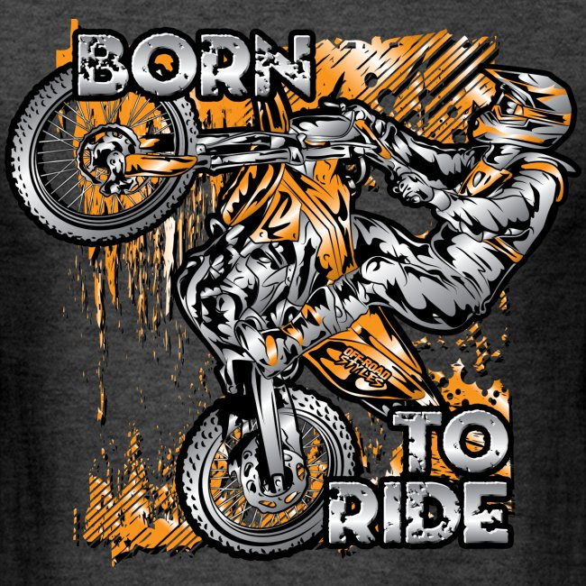 Born To Ride Motorcycles