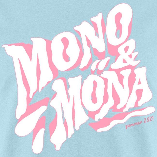 mono y mona