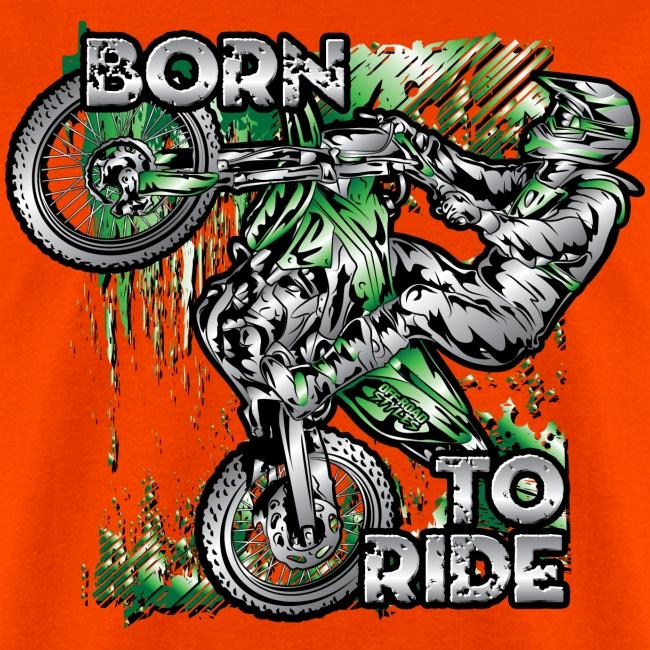 Supercross Born To Ride