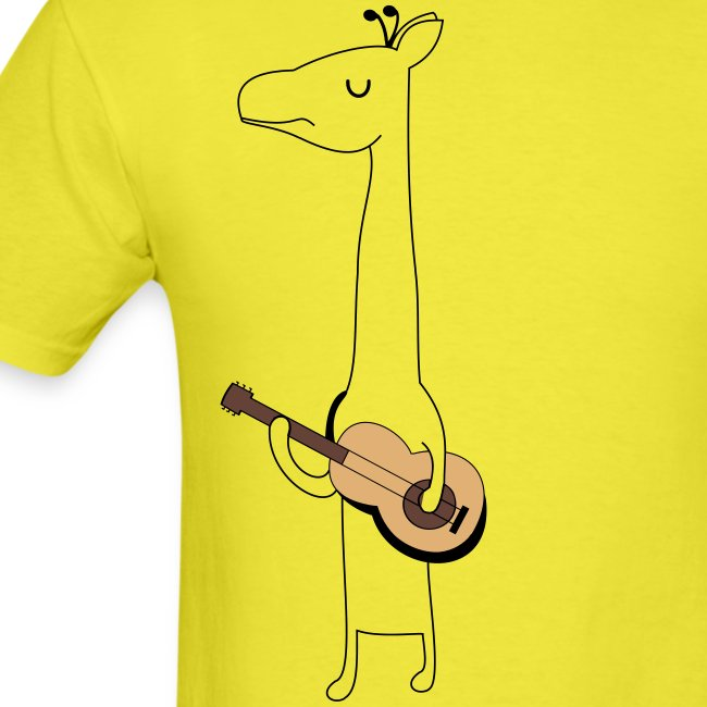 Gerry The Giraffe Hoodie