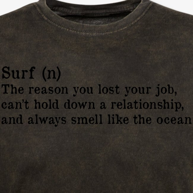 016 - surf dictionary
