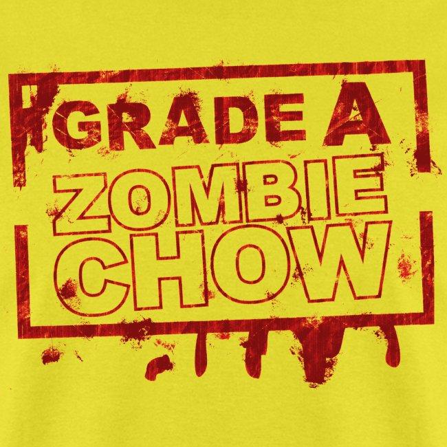 Grade A Zombie Chow