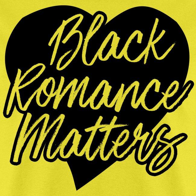Black Romance Matters Tee