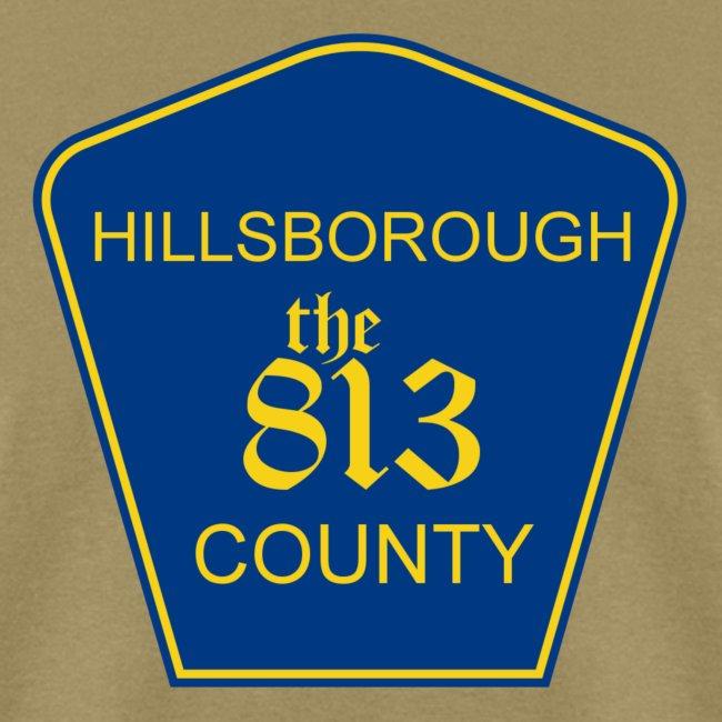 Hillsborough the813 County