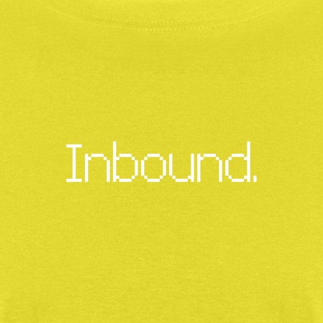 Inbound Pixel T-Shirt