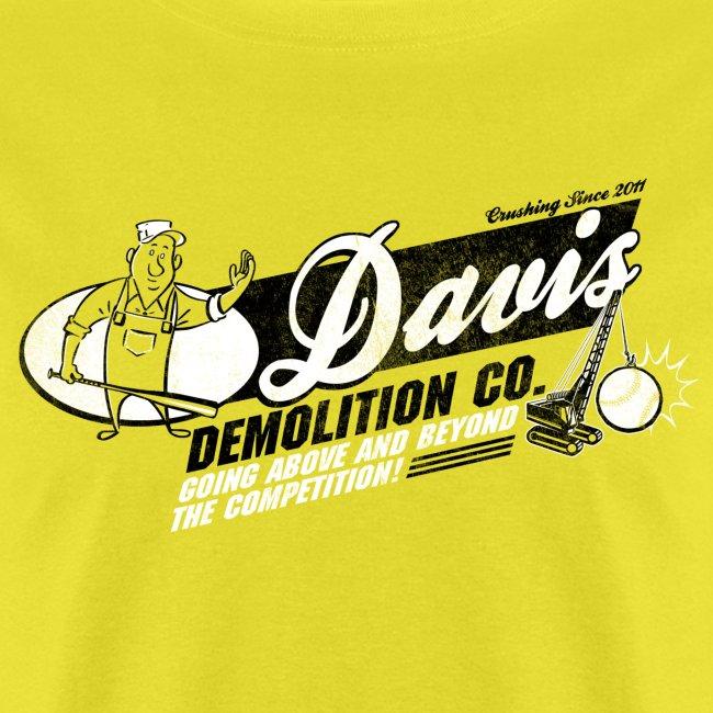 BSHU VINTAGE Davis Demo