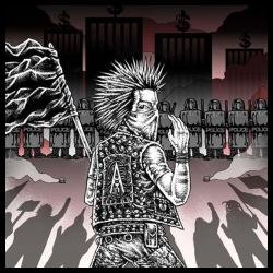 Riot Punk