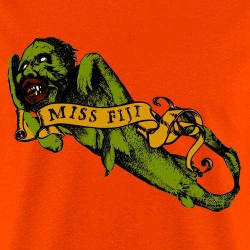 Barnum's Bride - Men's T-Shirt