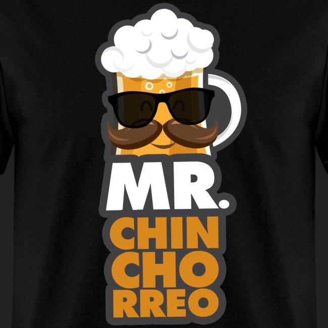 Mr. Chinchorreo
