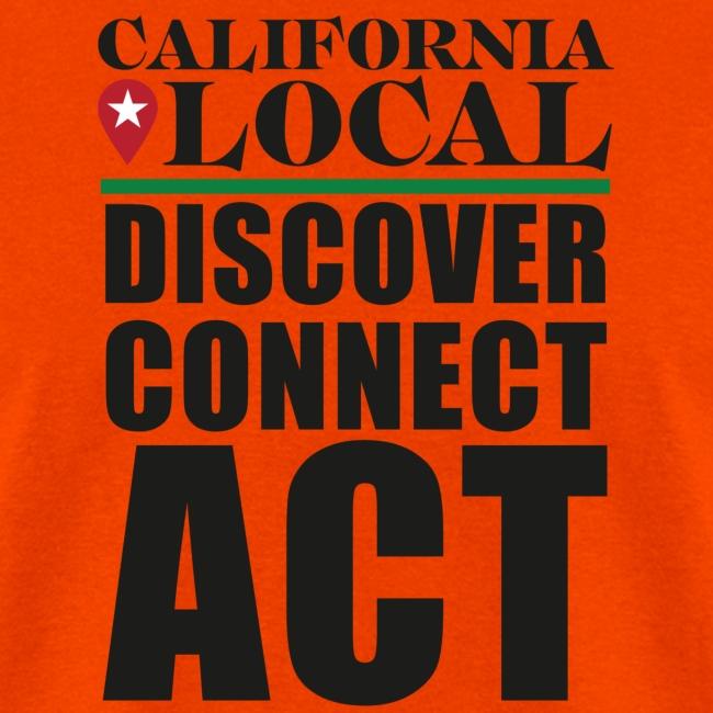 California Locals Make it Better
