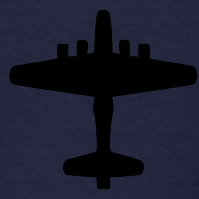 US Bomber - Axis & Allies