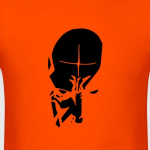 Dark Priest - Men's T-Shirt