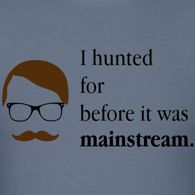 Hunting Hipster